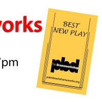 Dramaworks Presents Virtual Series DRAMA(IN THE)WORKS