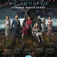 BWW Feature: HEAVEN by V.C. Andrews Premieres Tonight -- And the E-Books Are Deeply Discounted At $1.99!