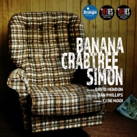 David Hendon's Critically Acclaimed Play, BANANA CRABTREE SIMON Comes to Guildford Photo