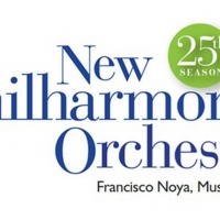 Newton's New Philharmonia Orchestra Continues Silver Anniversary Season With ST. PETERSBURG VIRTUOSOS