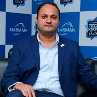 Showcasing HARMAN Professional India Launches HARMAN TechKnow Chat Series Photo