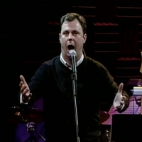 BWW Exclusive: Songs from the Vault- Brooks Ashmanskas Sings a Hilarious Broadway Medley!