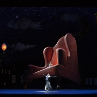BWW Review: THE NUTCRACKER presented by Atlanta Ballet at Kennedy Center Photo