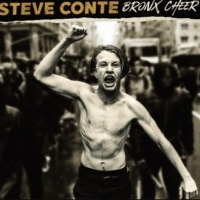 Steve Conte Announces New Album 'Bronx Cheer' Out November 2021 Photo