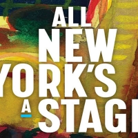 All New York's A Stage: Spotlight on Local Theater Coming Up This Fall