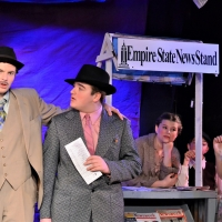 GUYS AND DOLLS Jr. Announced At FHT