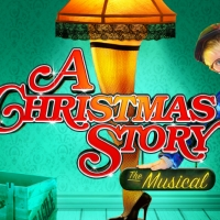 A CHRISTMAS STORY: THE MUSICAL Premieres at DPAC in December Photo