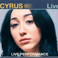 Vevo Releases Noah Cyrus 'Live for Die' Performance Photo