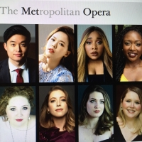 BWW Review: New Name, Same Competition as Met Council Awards Morph into Laffont Compe Photo