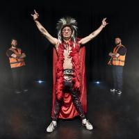 TRASH TALK Comes to Illawarra Performing Arts Centreand Riverside Theatres Photo