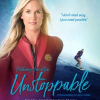 BETHANY HAMILTON: UNSTOPPABLE to be Released on Digital Oct. 15