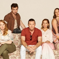 BWW REVIEW: APPROPRIATE Turns The Tables On The Classic American Family Drama To Unea Photo