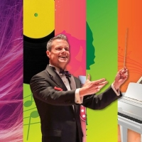"""The Philly POPS Announces Its 2021�""""2022 Lights Up! Showtime! Season Photo"""