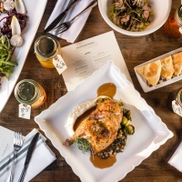 Main Line Today Announces Restaurant Week for the Main Line and Western Suburbs 8/23  Photo