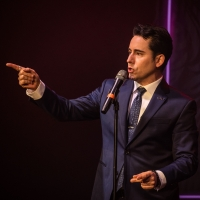 BWW Interview: John Lloyd Young of SOLID GOLD in Las Vegas and Online Photo