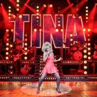 BREAKING NEWS: TINA, EL MUSICAL DE TINA TURNER, llega al Teatro Coliseum de Madrid Photo