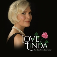 Select Segments of Stevie Holland in LOVE, LINDA: THE LIFE OF MRS. COLE PORTER Are No Photo