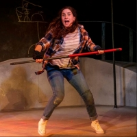 BWW Review: RED BIKE at MOXIE Theatre