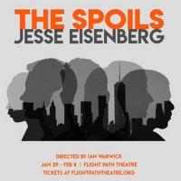 BWW REVIEW: Jesse Eisenberg's THE SPOILS Emphasizes Allowances Afforded The Arrogant  Photo