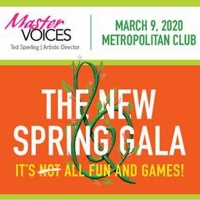 MasterVoices Presents its Spring Benefit Photo