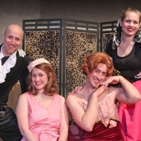 LEADING LADIES Opens At St. Dunstan's Theatre, March 20 Photo