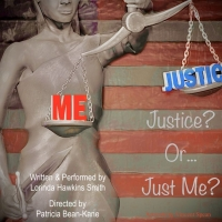 The World Premiere Of JUSTICE? OR…JUST ME? THE BITE Will Be at The Hudson Guild The Photo