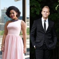 Soprano Golda Schultz Makes Carnegie Hall Recital Debut With Pianist Jonathan Ware