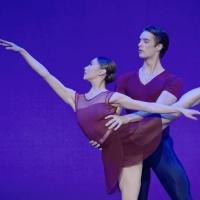 VIDEO: Watch 'Scherzo' Stunningly Performed at the British Ballet Charity Gala Photo