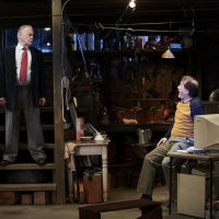 BWW Review: DOWNSTAIRS Isn't the Play You'd Expect at City Theatre Photo