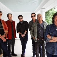 Diamond Rio And Nitty Gritty Dirt Band Play WFLS In Fredericksburg, VA