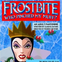 Garden Theatre at The Eagle Pub Presents Adult Panto FROSTBITE, WHO PINCHED MY MUFF? Photo