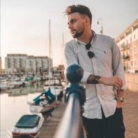 Jamie Mathias Drops New Single 'Love Ourselves' Photo