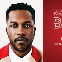 Guthrie Theater Presents Virtual Benefit Featuring Leslie Odom, Jr. Photo