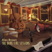 Pianist Alex Brown As Released His New Album 'The Dark Fire Sessions' Photo