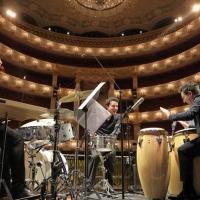 Bayerische Staatsoper Launches MONDAY CONCERTS Photo