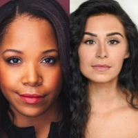 Laura Michelle Kelly, Sam Pauly, Kerry Butler, & Brittany Nicholas Announce Stage Doo Photo