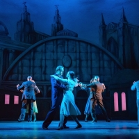 BY THE WATERS OF LIVERPOOL Will Embark on Spring 2020 Tour