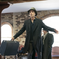BWW Interview: Finbar Lynch Talks INDECENT at Menier Chocolate Factory Photo