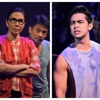 Photo Coverage: Derrick Monasterio, Jenine Desiderio Make Their RAK OF AEGIS Debut! Photos