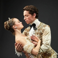 BWW Interview: Carl Coomer, Paige Nyman of THE SLEEPING BEAUTY at Texas Ballet Theatre Photos