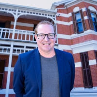 Cape Town's College Of Magic Conjures Daniel Galloway as New Interim CEO Photo