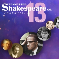 Tennessee Shakespeare Company Announces 13th Season Featuring ROMEO AND JULIET, TWELFTH NIGHT and More Article