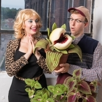Cast & Creative Announced For LITTLE SHOP OF HORRORS At The Lyric Stage Photo