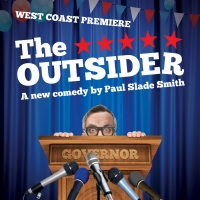 THE OUTSIDER Comes to North Coast Repertory Theatre Photo