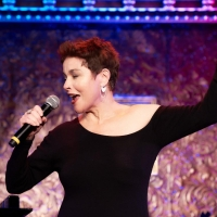 BWW Review: CHRISTINE ANDREAS: AND SO IT GOES is a Balm for Challenging Times at 54 B Photo
