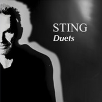 Sting to Release New Album 'Duets' March 19th 2021 Photo