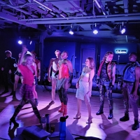 BWW Review: A Refreshing Romp: MSMT's ROCKY HORROR SHOW at Cadenza