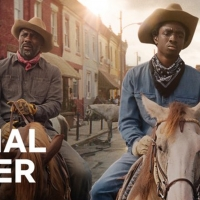VIDEO: Watch the Trailer for CONCRETE COWBOY on Netflix