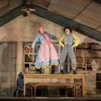 San Francisco Opera Presents Humperdinck's HANSEL AND GRETEL