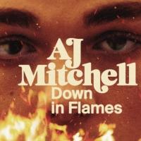 Vevo Introduces AJ Mitchell as Newest LIFT Artist